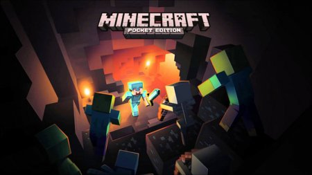 Minecraft Pocket Edition 0.14.0 Build 4
