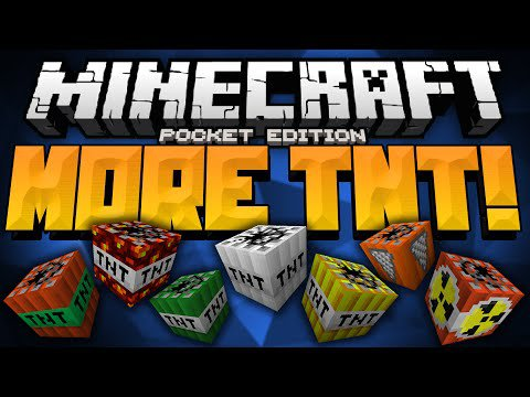 Too Much TNT для 0.14.0