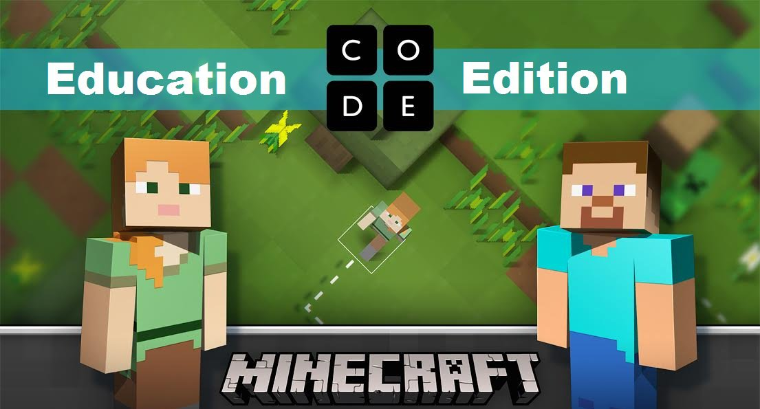 Minecraft Education Edition на андроид